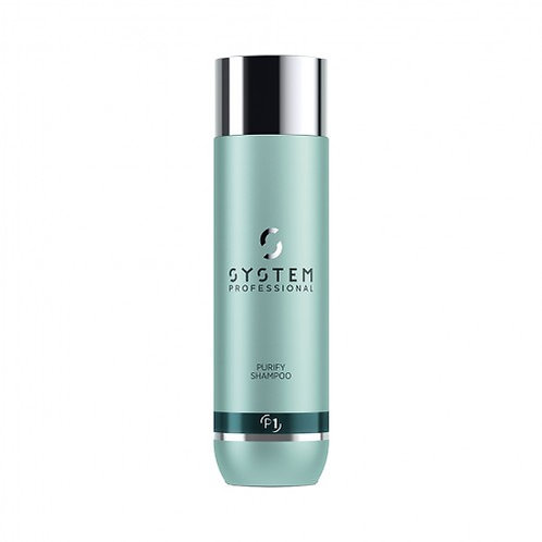 Purify Shampoo 250ml