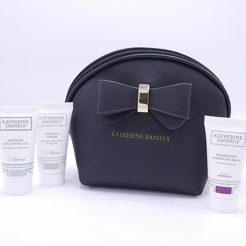 Katherine Daniels Sensitive Skin Gift Bag