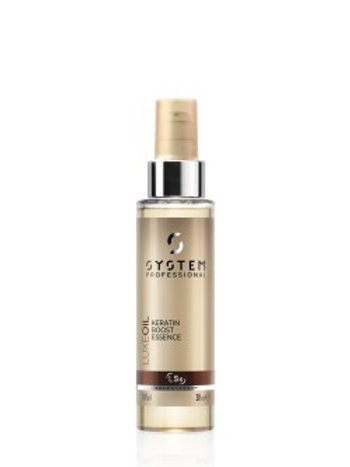 Luxe Oil Keratin Boost Essence 100ml