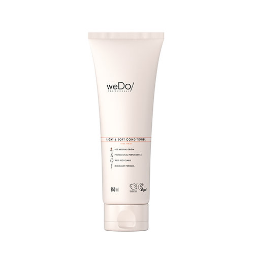 Light & Soft Conditioner 250ml