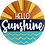 Thumbnail: Hello Sunshine Door Hanger