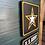 Thumbnail: Military American Flag
