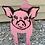 Thumbnail: Pig Flower Planter