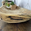 Thumbnail: Spalted Hackberry Dough Bowl