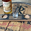 Thumbnail: Whiskey Barrel Flight Board | Personalize for free