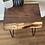 Thumbnail: Black Walnut side table