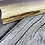 Thumbnail: Black Walnut Live Edge Charcuterie Board | Free Engrave