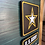 Thumbnail: Army Flag | Personalized Wooden Army Flag