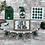 Thumbnail: St Patrick's Day Mini Wood Signs