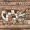 Thumbnail: National Parks Bucket List Map
