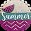 Thumbnail: Hello Summer Door Hanger