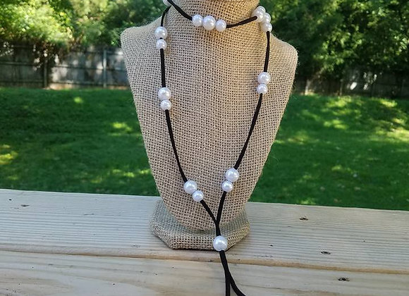 Southern Belle Signature Pearls (more colors available)