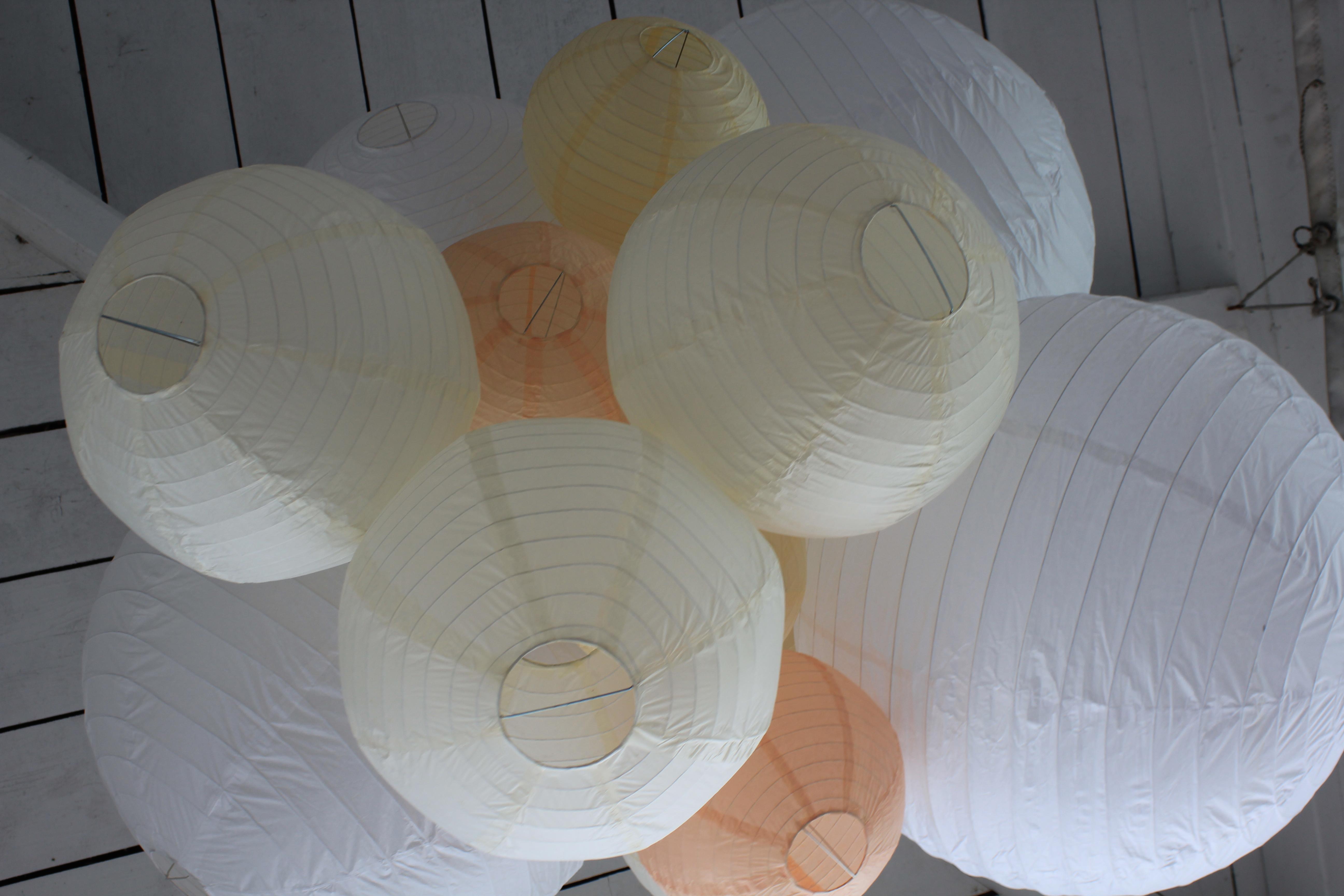 Location de boules chinoises