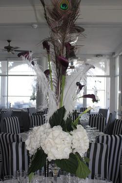 """Centre de table """"Gatsby le magnifique"""""""