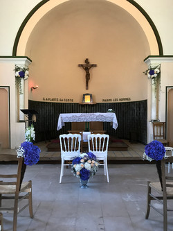Chapelle du Bois de la Chaise