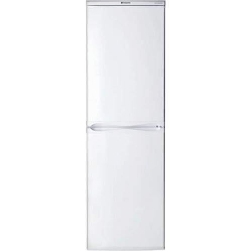 HOTPOINT  HBD5517W Fridge Freezer White