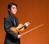 ヴァイオリニスト|大倉彰人