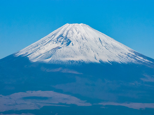 富士山を撮る〜お勧め撮影スポット〜