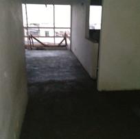 Contrapiso 3º pavimento