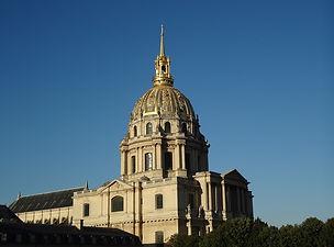 フランス語レッスン - パリ