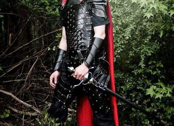 Nightwalker Armor Suit