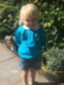 Chalfont St Peter Preschool