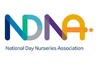 Natinal Day Nurseries Assosiation Logo