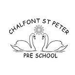 Chalfont St Peter Preschool Logo