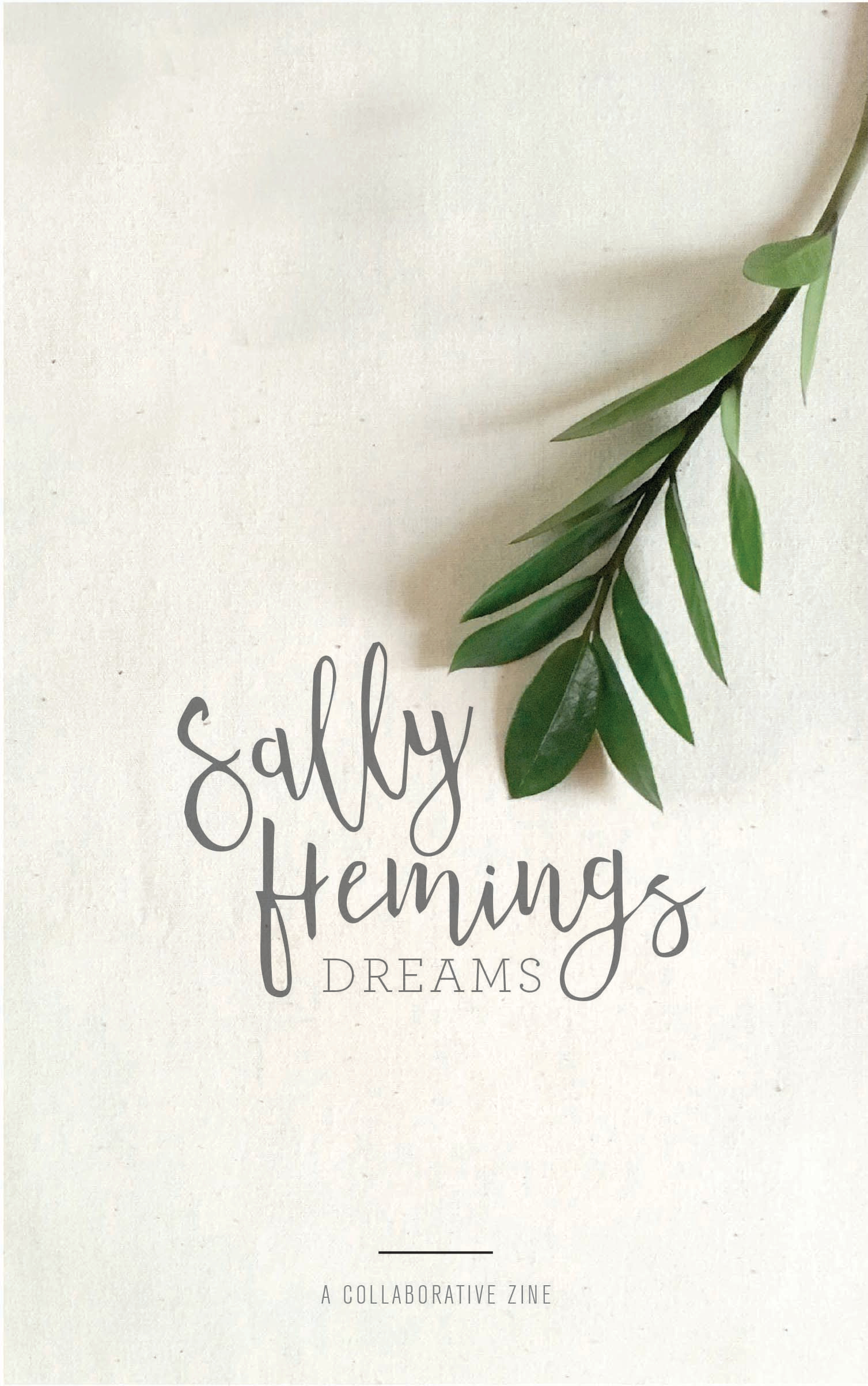 Sally Hemings Dreams