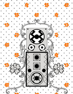 Speakers & Blossoms