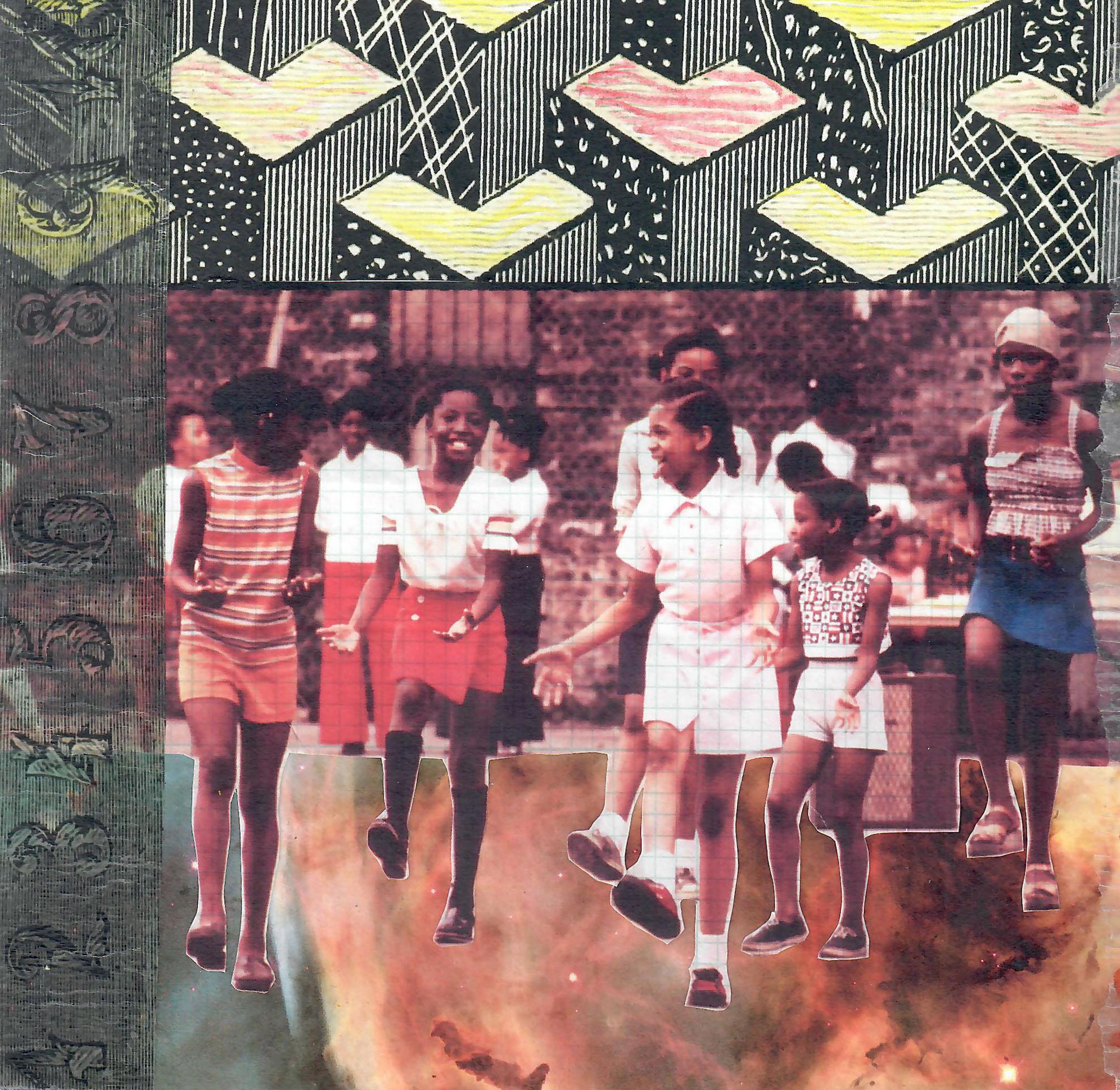 Black Girls Spin Worlds
