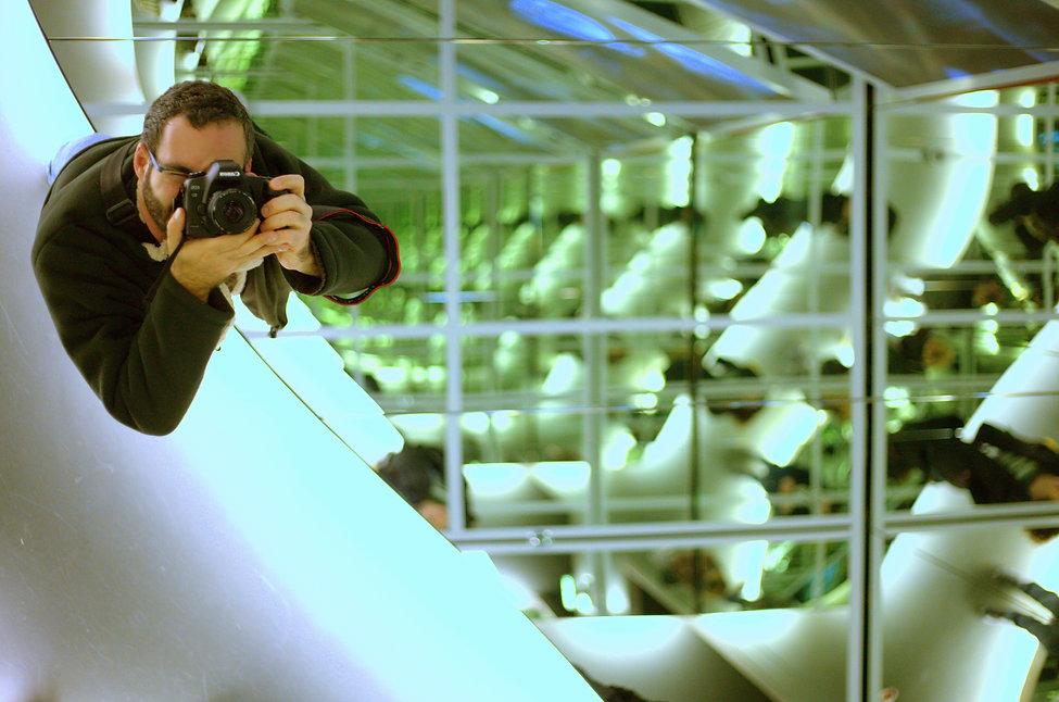 Hagai Benkuzari Photography Cinematography Video Editing
