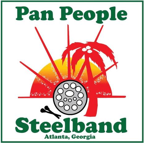 Pan People Steelband