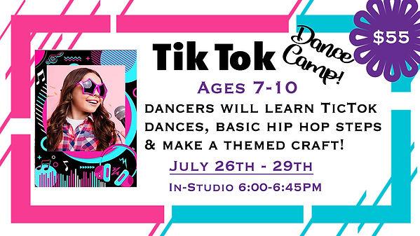 TikTok Dance Camp Flyer.jpg