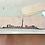 Thumbnail: Toronto Skyline Skateboard Deck