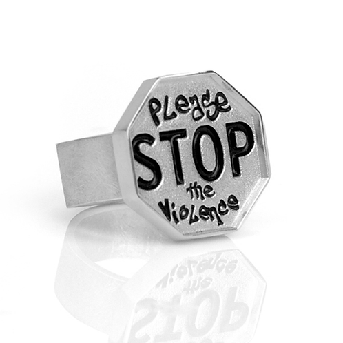Stop the Violence Ring