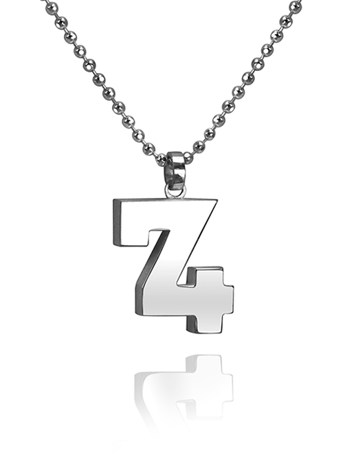 74 Pendant