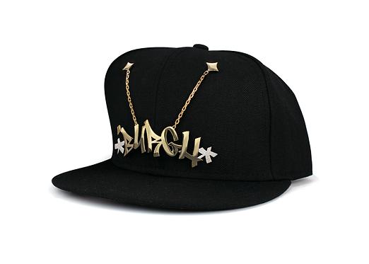 Pittsburgh Hat Pendant
