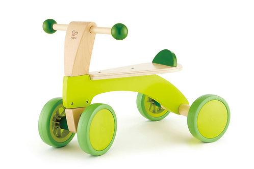 HAPE - Petit porteur vert
