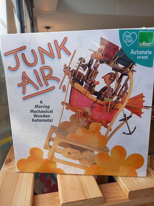 VILAC - Automate Junk air