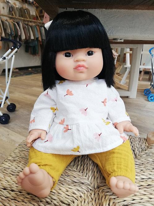 MINIKANE - Petite fille asiatique 2