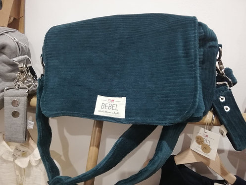 BEBEL - Mini sac à langer
