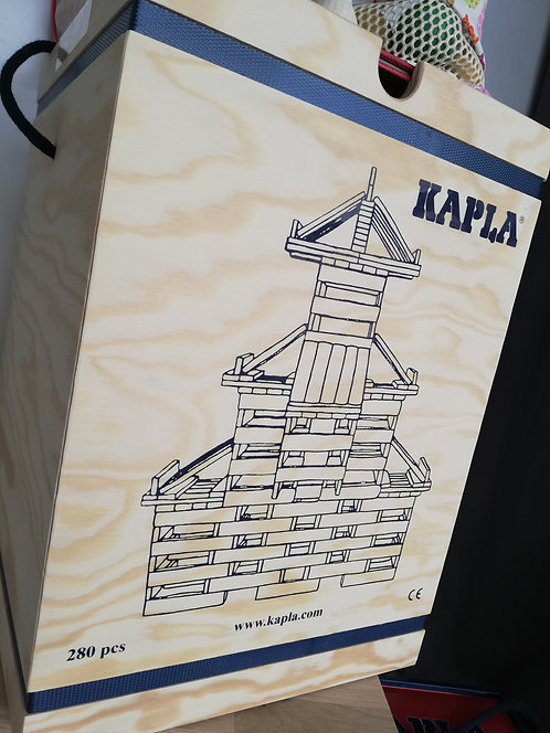 KAPLA - 280 pièces