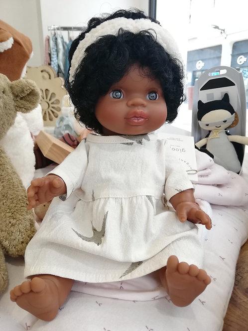 MINIKANE - Petite fille africaine 3