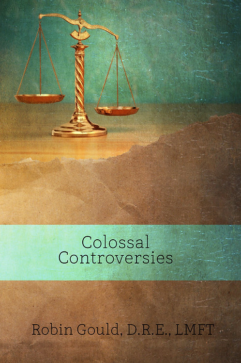 Colossal Controversies