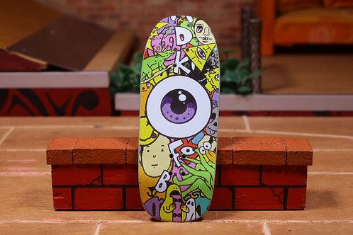 """DKfb Cruiser Shape """"Eye"""" 36mm"""