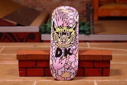 """DKfb Popsicle """"Demon"""" 33.5mm"""
