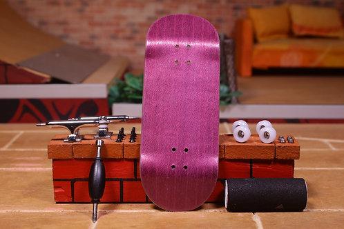 TNPxDKfb Complete Purple 35mm
