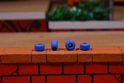 "Oak Wheels ""Royal Blue"" RV2"