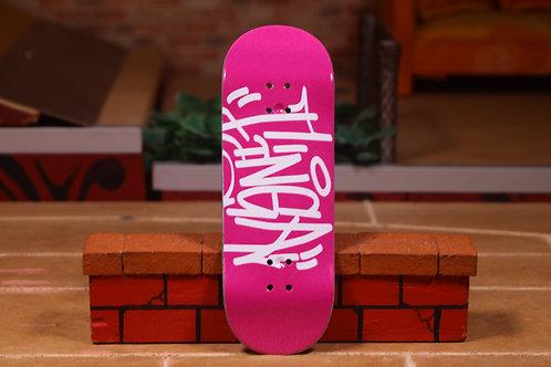 """Finga """"Tag Pink"""" 33mm"""